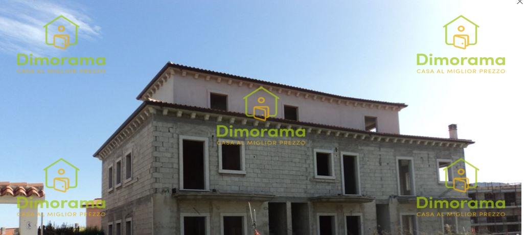 Appartamento in Asta a Tempio pausania in via Nino Visicale