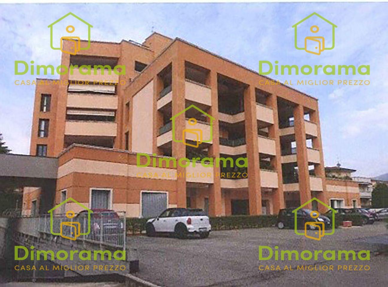 Bagno Cieco Areazione Forzata appartamento in asta a brescia in via oberdan - via stretta