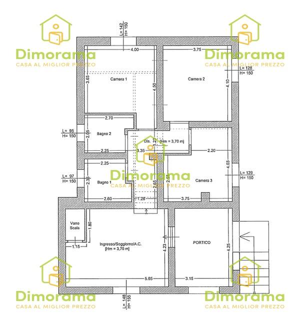 Area edificabile in Asta a Rieti in Via Larghetto snc ...