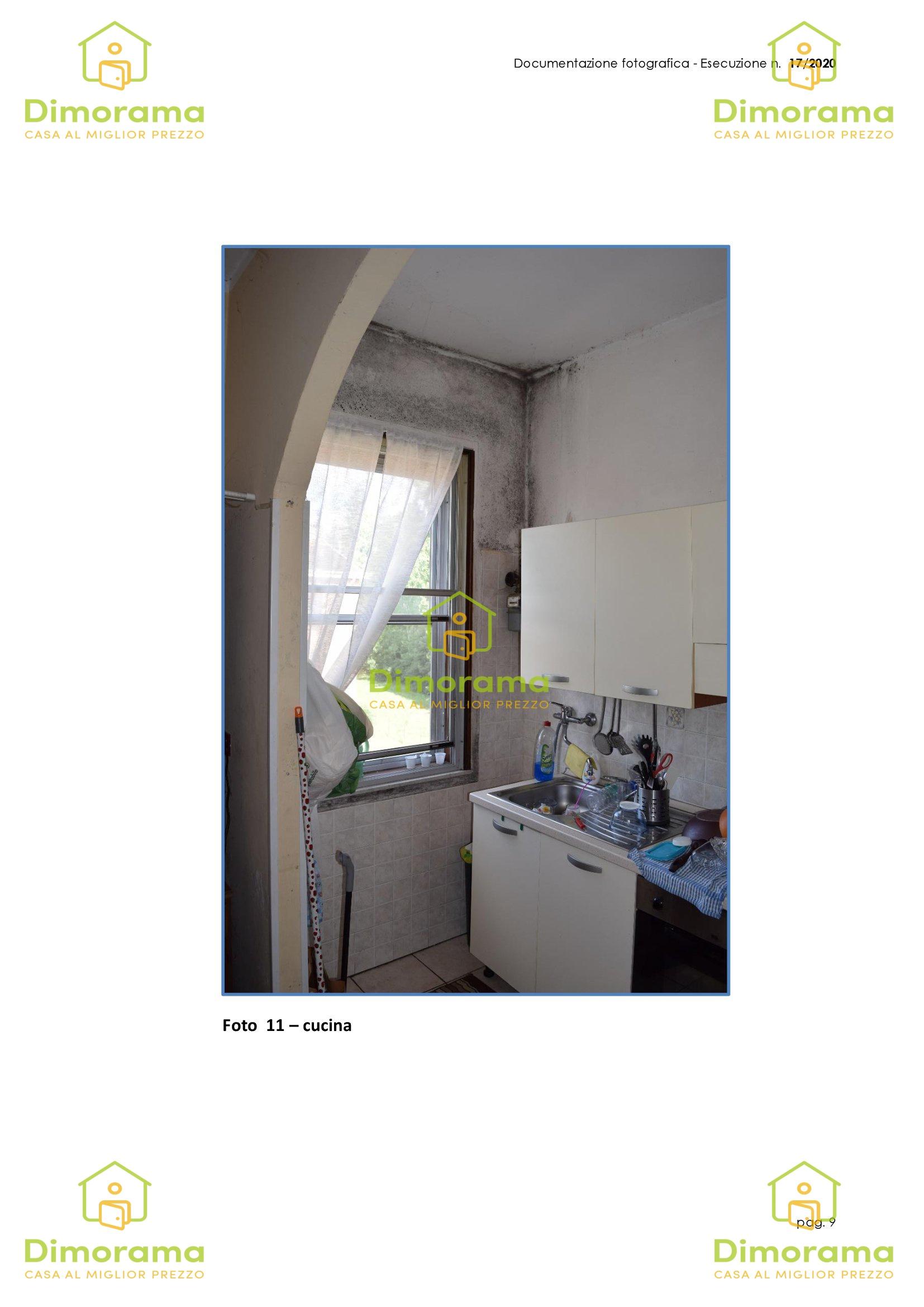 Appartamento in Asta a Ferrara in Piazza Brigate Garibaldi ...